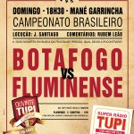 BotafogoxFluminense BLOG