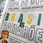 Brasil-x-Camarões