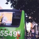 Busdoor Tupi 70 anos_Clovis Monteiro