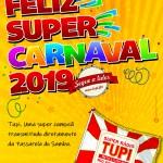 Carnaval 2019 arte
