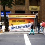 Jornal do Commercio | Backbanca