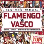 Fla x Vasco