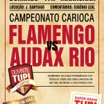 FlamengoxAudaxRio