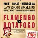 FlamengoxBotafogo