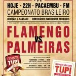 FlamengoxPalmeiras