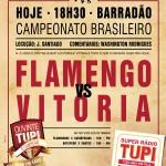FlamengoxVitória