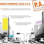 Folder PA