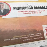 Francisco Barbosa pg mar17