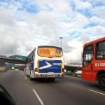 Super Rádio Tupi | Busdoor