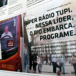 Super Rádio Tupi | Revista