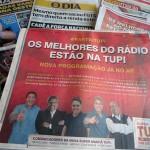 O Dia Melhores do Rádio