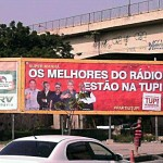 Outdoor JUN17 Luther K. Av. Brasil.