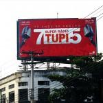 TUPI 75 PAINEL