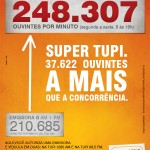 Super Rádio Tupi | E-mail marketing
