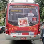 Super Rádio Tupi | Backbus