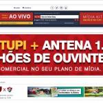 banner curto site Tupi 7fev Rev Com 2,5 mil