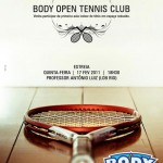 Body Club | Cartaz