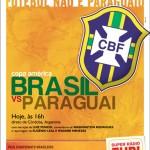 brasilxparaguai