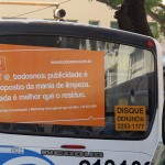 Todos Nós | Busdoor