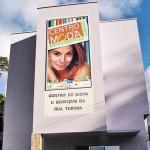 Centro de Moda e Serviços da Rua Teresa | Painel