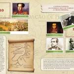 Prefeitura de Petrópolis | Álbum de figurinhas