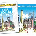 Prefeitura de Petrópolis | Quebra-cabeças