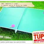 férias futebol ping pong