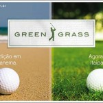 Green Grass | Revista