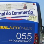 Jornal do Commercio | Busdoor