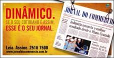 O Reposicionamento do Jornal do Commercio