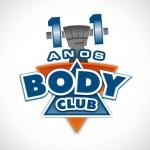 Body Club 11 anos