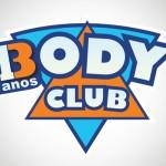 Body Club 13 anos