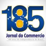 Jornal do Commercio 185 anos