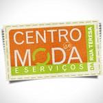 Centro de Moda e Serviços da Rua Teresa