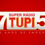 Super Rádio Tupi 75 anos