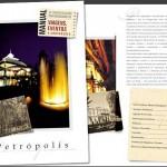 Manual de Viagens e Eventos | Guia