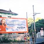 Nativa FM | Outdoor