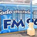 Nativa FM | Trem
