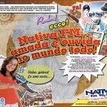 Nativa FM | Jornal
