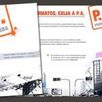 P.A. Propaganda | Folder