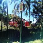 palácio com placa 16F