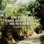 Libertà Viagens | Panfleto