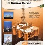 Queiroz Galvão Perfurações | Revista