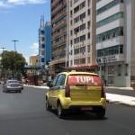 táxi-PBandeira