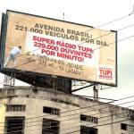 Super Rádio Tupi | Painel